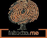 логотип Intacto.me