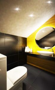 туалет3 этаж